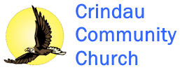 Crindau Community Church